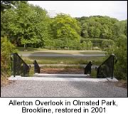 Allerton Overlook